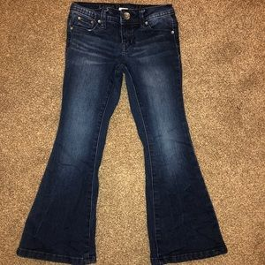 Flare Justice Jeans